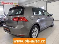 Volkswagen Golf VII 1.6 TDI NAVI 81 kW 6 RYCHLOST� 245719