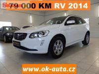 Volvo XC60 2.4D AWD PRA.SERVIS VOLVO 79 000KM 2014 245730