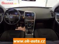Volvo XC60 2.4D AWD PRA.SERVIS VOLVO 79 000KM 2014 245732