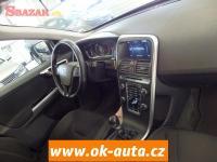 Volvo XC60 2.4D AWD PRA.SERVIS VOLVO 79 000KM 2014 245733