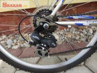 Bicykel DEMA 26 MTB 245744