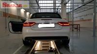 Audi A5 2.0 TDI cabrio S-line, navigace 245805
