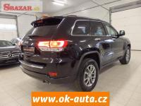 Jeep Grand Cherokee 3.0 CRD LIMITED 2015-DPH 245952