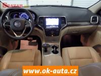 Jeep Grand Cherokee 3.0 CRD LIMITED 2015-DPH 245953