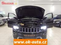 Jeep Grand Cherokee 3.0 CRD LIMITED 2015-DPH 245955