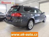 Volkswagen Passat 2.0 TDI ALLTRACK XENONY NAVI 201 246000