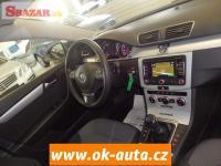 Volkswagen Passat 2.0 TDI ALLTRACK XENONY NAVI 201 246003
