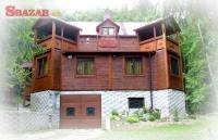 Dovolenka a oddych na chate NK Duchonka