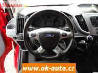 Ford Transit 2.0TDCI MAXI SKŘÍŇ V ZÁRUCE 11 00