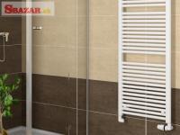 Radiátory - panelové a kúpeľňové, nové 246583
