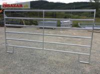 Na predaj nová mobilná ohrada pre dobytok.