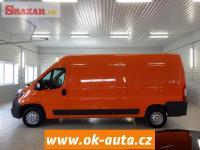 Peugeot Boxer 2.2HDI L3H2 KLIMA 130 koní-DPH 2015 246634