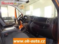 Peugeot Boxer 2.2HDI L3H2 KLIMA 130 koní-DPH 2015 246635