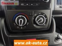 Peugeot Boxer 2.2HDI L3H2 KLIMA 130 koní-DPH 2015 246636