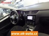 Škoda Octavia 2.0 TDI DSG NAVI CLIMATRONIC-DPH 246651