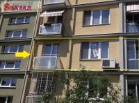 Prenájom 2-izbový byt Komárnicka ulica Bratisla