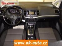 Volkswagen Sharan 2.0 TDI COMFORT DSG 2015-DPH 246812
