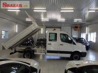 Volkswagen Crafter 2.0 TDI SKLÁPĚČ 105 kW DOUBL 247011