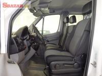 Volkswagen Crafter 2.0 TDI SKLÁPĚČ 105 kW DOUBL 247012