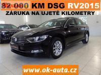 Volkswagen Passat 2.0 TDI COMFORT 82 000 KM DSG-DP