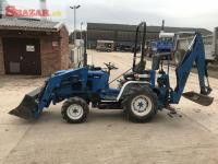 Traktor Ne.w Holl.and 1C12C/20C