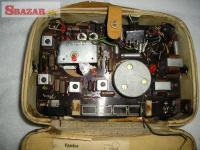Tranzistorové rádio Tesla T 2800 B-Mír 247401