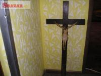 Svatý kríž.