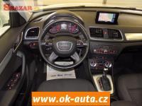 Audi Q3 2.0 TDI S-TRONIC QUATRO 2014-DPH