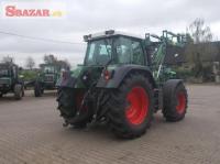 Fend.t 7c14c Vario traktor,