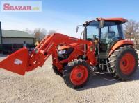 traktor Kub.ota M70.I60