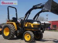 Yan.mar EX32c00cE Traktor s nakladačom
