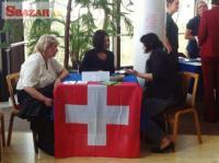 Práce ve Švýcarsku všeobecná zdravotní sestr 247898