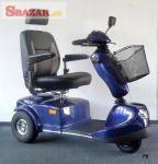 Elektrické skútry pro seniory a handicapované 247952