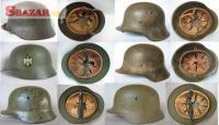 Kúpim staré vojenské veci 248057