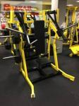 Nakládací fitness stroje typu hammer 248109