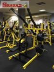 Nakládací fitness stroje typu hammer 248110