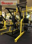 Nakládací fitness stroje typu hammer 248111