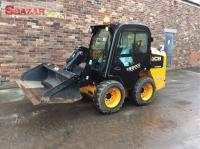Jcb 155 Skid Steer Loader 248211