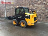 Jcb 155 Skid Steer Loader 248212