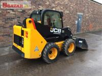 Jcb 155 Skid Steer Loader 248213