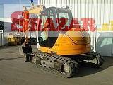 JCB 8080 ZTS 248223