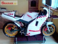 Trenažer motocykl 248380