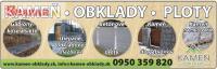 KAMEN - OBKLADY -PLOTY 248576