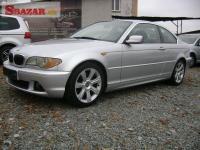 BMW Řada 3 Facelift, 6 kvalt-manuál,s.kniha-pln� 248706