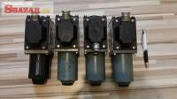 Hydraulické ventily, rozvaděče  TOS
