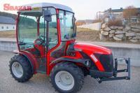 Prodám  traktor  Ant.onio Car.raro TTR 4c4c00