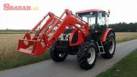 Zet.o.r PR.O.XIMA 8z5z traktor