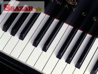 Výkup pianín a krídiel - platba v hotovosti