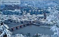 Opatrovanie v Heidelbergu