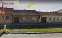 Vidiecky dom so zázemím a záhradou Šelpice Trn
